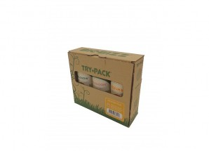 BioBizz Try pack Indoor 0.25 L