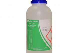 Storage Solution for pH/ORP electrodes, 230 mL Milwaukee